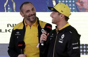 ricciardo switch to renault no deterrent for aussie f1 fans