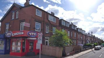 leeds takeaway fined £10k after worker burnt by hot oil