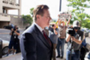Convicted Felon Paul Manafort Indicted On New Fraud Charges In New York