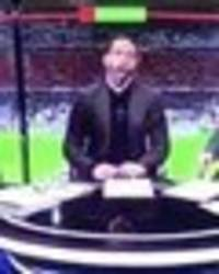 man utd legend rio ferdinand has fans in stitches for epic blunder ahead of liverpool game