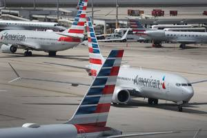 The US grounds Boeing 737 Max 8 and 9 jets involved in two deadly crashes
