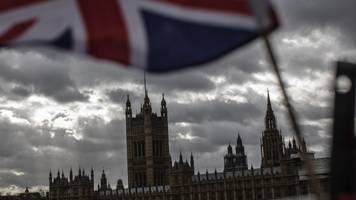 UK Parliament Rules Out A No-Deal Brexit