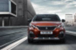 peugeot will focus on compact, mid-size segments for its us return