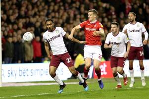 'needed to be stronger' - nottingham forest player ratings from aston villa defeat