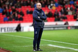 nottingham forest legend says martin o'neill has found a way to get the best out of experienced midfielder