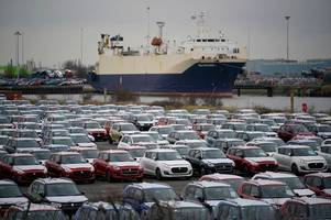 grimsby car importers to be hit by no-deal brexit tariffs – but seafood industry escapes unscathed