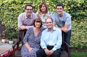 family's heartbreak as dad's life is cut short by 'nhs postcode lottery'