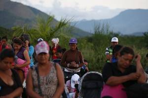 us angers mexico by sending back more migrants