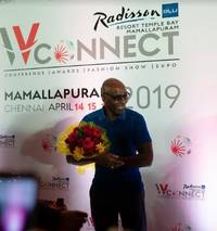 """preston bailey, usa partners with wedding vows for india's largest b2b wedding extravaganza """"wedding vows connect 2019"""""""