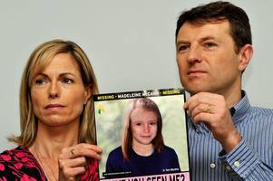 madeleine mccann netflix doc release date revealed after repeated delays