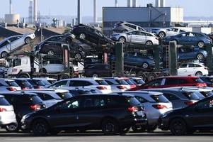 No Deal Brexit tariffs announced as UK confirms car prices would soar by £1,500