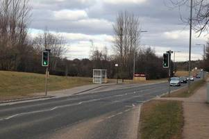 plans to dual east kilbride road could spell three years of misery for commuters