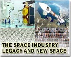 ESA helps business fly in space