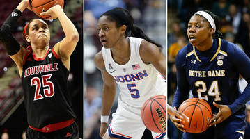 women's magic eight: one of these teams will win the 2019 ncaa tournament