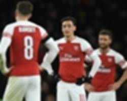 Arsenal vs Rennes: TV channel, live stream, squad news & preview