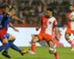 isl 2018-19: history favours bengaluru over fc goa ahead of final