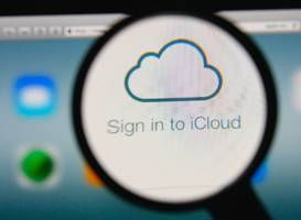 Apple's iCloud is experiencing technical problems with some of its services (AAPL)