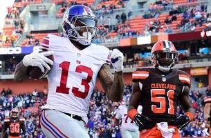 colin cowherd believes that a star wr isn't going to solve cleveland's problems