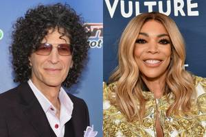 howard stern rips wendy williams for saying he's 'gone hollywood': 'f-ing bug-eyed c-t'