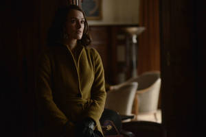 'the aftermath' film review: keira knightley stars in a post-war romance lacking in passion