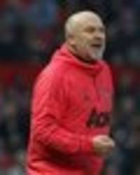 Man Utd fans SLAM Mike Phelan after he said THIS following Liverpool's win