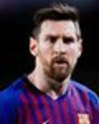 What Lionel Messi said about Cristiano Ronaldo after Barcelona win might SURPRISE people
