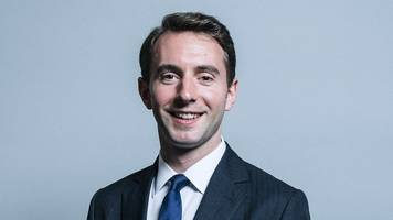 mp's staff member threatened in constituency office