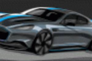 007 going green: next james bond film to reportedly feature electric aston martin rapide e