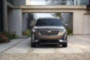 cadillac turns to torque for new powertrain naming strategy