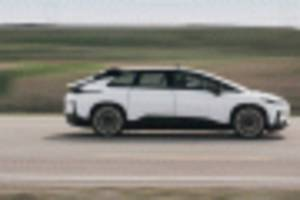 faraday future selling land purchased for proposed nevada plant