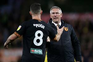 sloppy defending the downfall but marc pugh leaves fans purring - hull city talking points