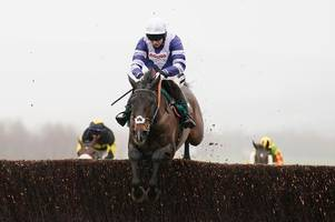 frodon and bryony frost steal cheltenham festival hearts with ryanair chase victory