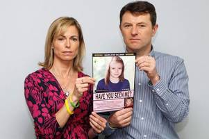 Madeleine McCann documentary to air on Netflix tomorrow - and it makes some shocking claims