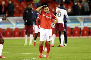defeat 'doesn't have to be the death knell' for nottingham forest's play-off hopes