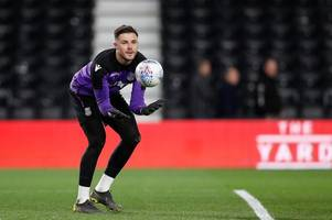 it will be a sad day if i leave stoke city, insists jack butland