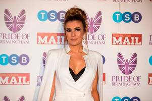 kym marsh's first role since quitting coronation street revealed