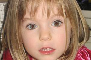 Madeleine McCann Netflix documentary trailer and release date