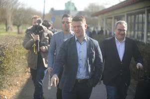 tommy robinson vs cambridgeshire police: 4 talking points from day three