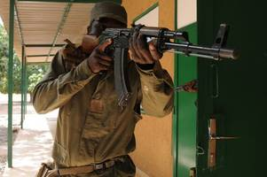 burkina faso investigates claims its soldiers executed militants