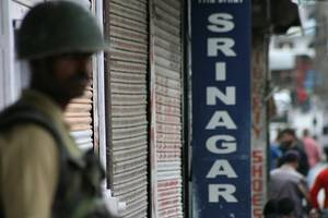 india 'disappointed' as china blocks sanctions against leader of kashmir bombing group