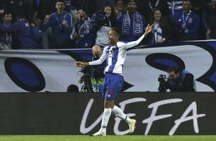 real madrid to sign porto's militao in 50 million euros deal