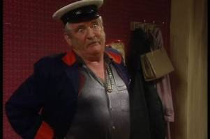 Father Ted actor Pat Laffan dies aged 79