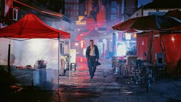 The trailer for Long Day's Journey into Night hints at a mind-blowing, 3D sequence