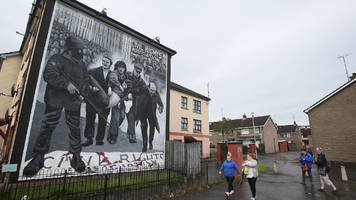 Bloody Sunday soldiers await prosecution decision