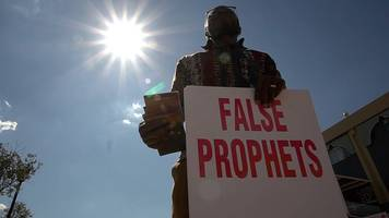 fake pastors and false prophets rock south african faith