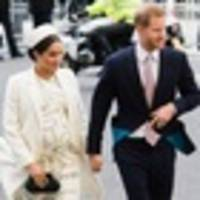 royal households split: new advisors for duke and duchess of sussex
