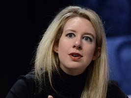 from betsy devos, to rupert murdoch, to the walton family, here are the investors that lost hundreds of millions investing in theranos