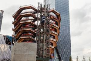 hudson yards is the most expensive real-estate development in us history. here's what it's like inside the $25 billion neighborhood.