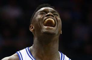 colin cowherd: zion williamson is going to change the landscape of the nba