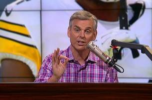 Colin Cowherd gives out report cards to NFL teams after free agency moves